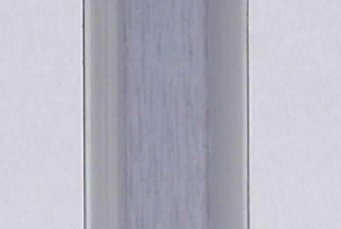 HPL-Front Alukante (Flächenansicht)