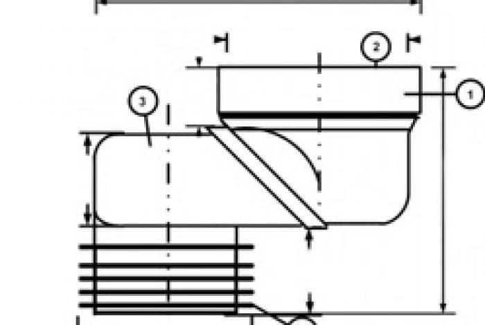 Versprungbogen Skizze
