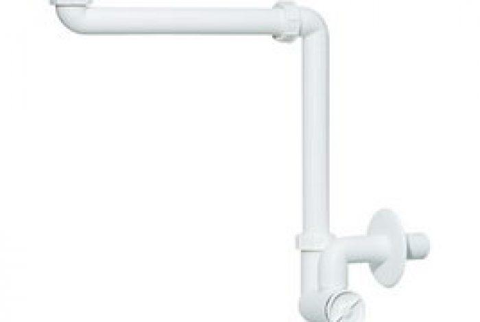 Waschtisch-Möbel-Siphon 137 Bild
